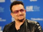 Bono Vox i službeno postao Sarajlija