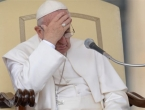"Papa progovorio o ""majci svih bombi"", kaže da se srami"