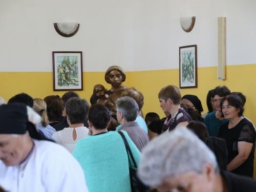 FOTO: Proslava sv. Ante na Zvirnjači