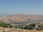 Izraelska vlada naseljava Golan