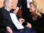Preminula Milka Zadro - majka heroja Vukovara Blage Zadre