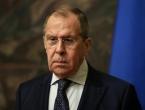 Lavrov: Pokušaji pokretanja novog rata u Donbassu mogli bi uništiti Ukrajinu