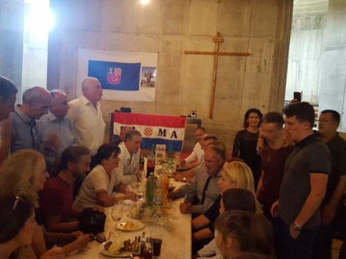 FOTO: Ramski susreti u Zagrebu 2018.