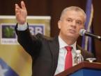 Fahrudin Radončić: Postoji problem, Hrvati ne žele Komšića