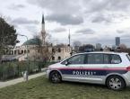 U europskim džamijama povećane mjere sigurnosti zbog terorističkog napada