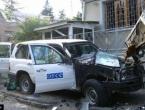 Tragedija u Ukrajini: Poginuo član promatračke misije OESS-a
