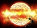 Prijeti nam solarna oluja