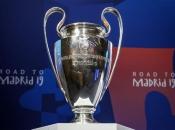 Počinje nova sezona Lige prvaka