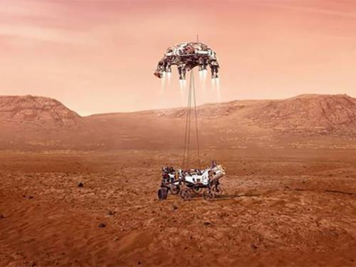Tri svemirske velesile do Marsa stižu prije kraja veljače