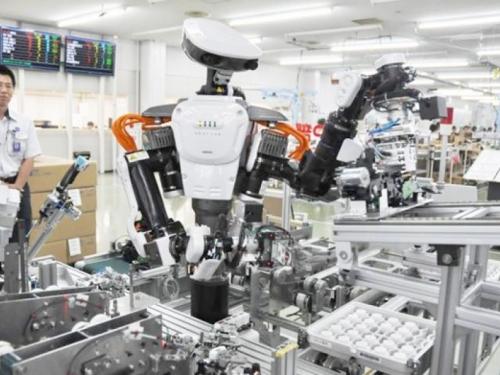 Do 2035. godine polovicu poslova će obavljati pametni sustavi