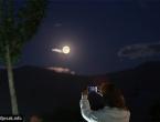 Prvi put na Božić pun Mjesec