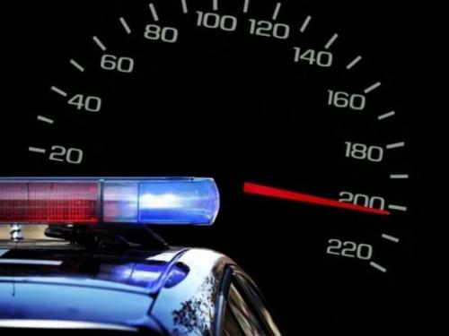 Za sat i pol vožnje prikupio gotovo 14 tisuća maraka kazni!