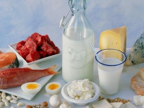 Signali koje vam tijelo šalje kad ne jedete dovoljno proteina