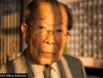 U 105. godini umro 'izumitelj' japanske dugovječnosti