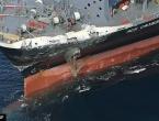 Nestali mornari: Američki razarač se sudario s trgovačkim brodom
