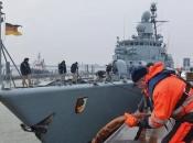 Njemačka se povlači iz pomorske misije EU-a na Mediteranu