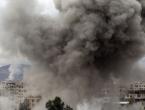 Sirijske režimske snage ne poštuju primirje i napreduju na bojištu u Istočnoj Guti