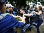 Sud oduzeo dijete roditeljima zbog prosvjeda u Moskvi