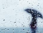 Oblačno s kišom