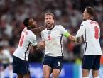 Engleska preko Danske nakon produžetaka u finale Eura
