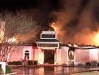 U Texasu izgorjela još jedna džamija