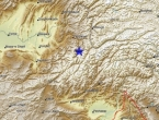 Potres jačine 6,1 zatresao Afganistan