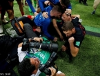 Fotograf kojeg su srušili vatreni: Kako mi je Mandžukić promijenio život