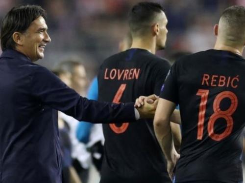 Liga nacija: Vatreni u najtežoj skupini