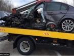 Teška prometna nesreća na Borovoj glavi: Tri osobe smrtno stradale