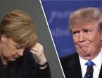 Donald Trump odbio rukovanje s Angelom Merkel