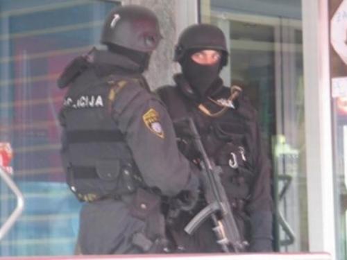 Uhićen časnik vojske bh. Srba osumnjičen za progone Hrvata i Bošnjaka