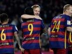 Barcelona u polufinalu Kupa kralja