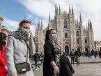 Rimska bolnica prvi put otpustila više nego što je primila zaraženih koronavirusom