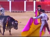 Razjareni bik pred zapanjenom publikom ubio toreadora