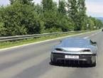Ovako izgleda od 0-100 km/h u Rimčevom automobilu za samo 2,6 sekundi