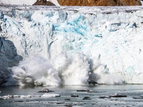 Ledenjaci planeta izgubili su 267 milijarda tona leda od 2000. do 2019.