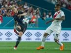 Hrvatska uz vrlo lošu igru izgubila od Perua u Miamiju