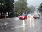 U BiH u četvrtak s kišom i pljuskovima, na planinama susnježica ili snijeg