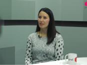 VIDEO: Razgovor s Brigitom Bošnjak iz Rame koja je ušla u zatvoreni red sestre Klarise