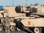 SAD u Njemačku dopremio ogroman broj vojnih vozila i opreme