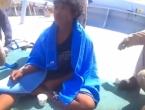 Tinejdžer iz Indonezije preživio na moru gotovo 50 dana