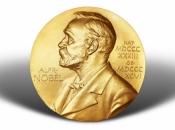 Ovogodišnja Nobelova nagrada za mir privukla stotine nominacija