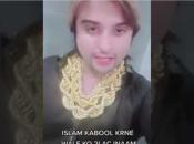 Pakistanski poduzetnik daje milijun rupija obiteljima koje prijeđu na islam