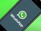 WhatsApp u Europi neće dijeliti korisničke podatke s Facebookom
