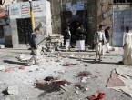 U bombaškom napadu u Jemenu najmanje 30 mrtvih