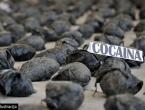 Zaplijenjeno 6,1 tona kokaina