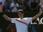 Federer na terenu odgovorio kritičarima i ispisao povijest Melbournea!