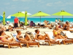 Gotovo 100 milijuna turista posjetilo Floridu prošle godine