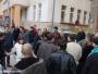 FOTO: Mirni prosvjed u Prozoru