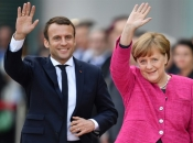 Macron i Merkel najavili odlučne mjere protiv Rusije zbog slučaja Skripal